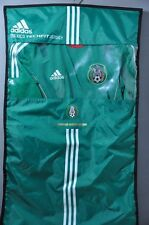 Mexico Jersey Match Worn Techfit, no Formotion Bicentenario
