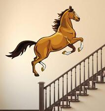 Horse Wall Stickers Vinyl Decal Mural Home Decor Removable