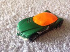 Hotwheels Golden Arrow Car   - Possible Scale 1:64