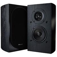 Pioneer SP-BS22-LR Andrew Jones Bookshelf Speakers (PAIR) SP-BS22
