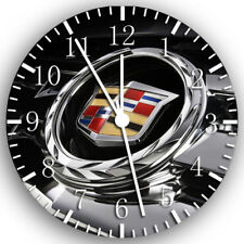 Cadillac Frameless Borderless Wall Clock Nice For Gifts or Decor W441