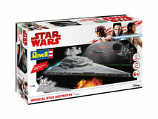 IMPERIAL STAR DESTROYER  scala 1/4000 - REVELL 06749