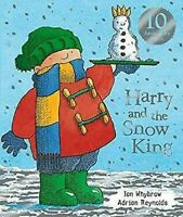 Harry And The Nieve King por Whybrow, Ian