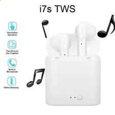 iPhone/Android i7s TWS Mini Bluetooth 5.0 Earphones