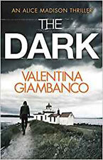 The Dark: Detective Alice Madison (2), New, Giambanco, Valentina Book
