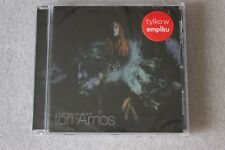 Tori Amos - Native Invader  CD EU Polish stickers New Sealed WORLDWIDE