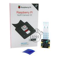 Official Camera V2 8MP IMX219 Sensor Night Vision Module For Raspberry Pi 4B