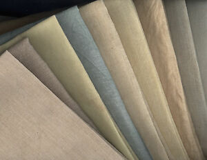 32 ct Hand-Dyed Linen by R&R Reproductions- U CHOOSE