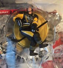 Sidney Crosby 2.5 Inch GOLD NHL Imports Dragon Figure NEW LOOSE