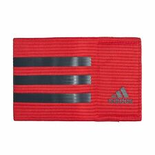 adidas Official Unisex FC Bayern Munich Football Fans Captains Armband Red