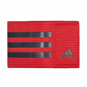 FC Bayern Munich Football Fans Captains Armband - Red - Аdidas - Unisex