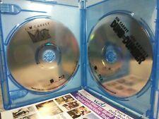 Dumb & Dumber/The Mask JIM CARREY Jeff Daniels Lauren Holly Karen Duffy Peter