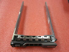 """(Lot of 10) Dell 2.5"""" Drive Caddy For PowerEdge R Series Servers Kg7Nr G176J"""