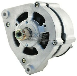 BBB Industries 14813 Alternator