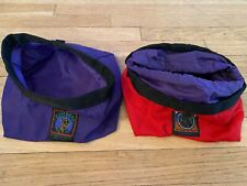 New listing Ruffwear - Travel Water and Food Bowl for Dogs