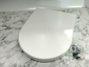 soft close toilet seat hi spec quick release system