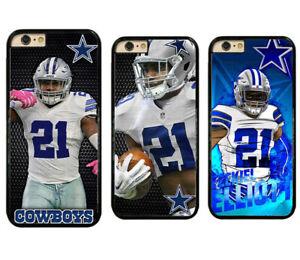 Ezekiel Ellio Dallas Cowboys Hard Phone Case Cover For iPhone/ Samsung/ LG/ Sony