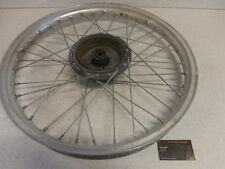 Motorcycle Wheels and Rims for Yamaha XT250 for sale | eBay