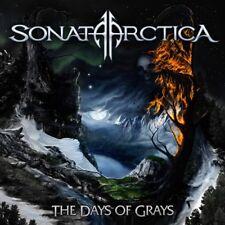 Sonata Arctica - The Days Of Grays [CD]