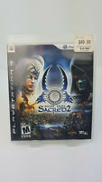 Sacred 2 Fallen Angel PS3 Sony PlayStation 3 Game 2009 Complete
