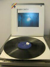 JIMMY SMITH- COOL BLUES LP  (BLUE NOTE/UA  LABEL)