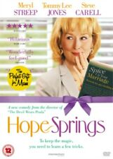Hope Springs DVD Nuevo DVD (MP1182D)