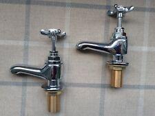 Bristan N 1/2 C 1901 Bath Taps, Chrome