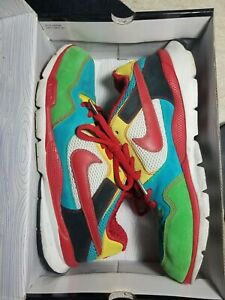 Nike SB Free Rod Plus sz 13 US What The 317634 361 Paul Rodriguez