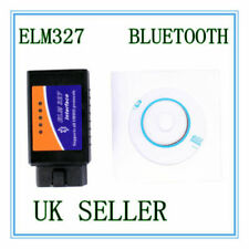 OBD2 ELM327 Bluetooth Car Scanner Torque Auto Scanner Diagnostic Tool Fo Android
