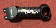 Attacco Manubrio bici carbonio Pazzaz carbon 90,100,130 bike Stem Handlebar 26