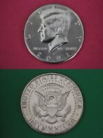 1988 S Proof John Kennedy Half Dollar With 2x2 Case DCameo Combined Shipping