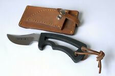 Vintage 70' C.I. Compass Inc Apollo I Hi Stainless 543 Hunting Fixed Blade Knife