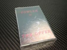 The Offer / Yowler (Cassette, 2017, Double Double Whammy)