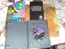 MEGAMAN NETWORK TRANSMISSION pour Console Nintendo gamecube