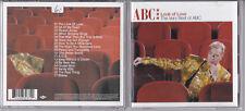 ABC -Look Of Love: The Very Best Of ABC- CD Mercury 