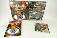 PC *Bad Mojo: The Roach Game* OVP mit Anleitung Big Box CiB