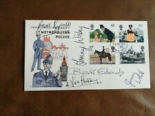 More details for great train robbery signed