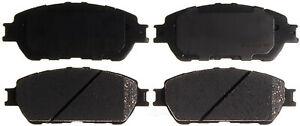 Disc Brake Pad Set-Ceramic Disc Brake Pad Front ACDelco fits 02-03 Lexus ES300