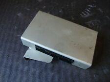 Subaru Legacy II Kombi 2,0 85kW 1995 Automatik Getriebesteuergerät 31711AC463