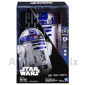 Star Wars Smart R2-D2 R2D2 Intelligent RC Droid Bluetooth Hasbro Disney NEW
