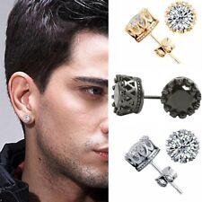 Earring Studs 2.27 Carat Cubic Zirconia Stud Earrings Round Cut for Women Teen Girls in 925 Sterling Silver Jewelry Gifts for Women