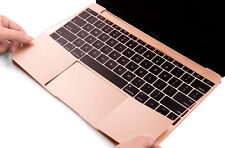 Sticker Decal Full Palm Rest Cover Skin Guard Protector fr Apple MacBook Air Pro