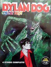 DYLAN DOG COLOR FEST N.3 BONELLI