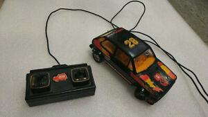 VW GOLF I -  GTI Turbo 70er/80er Jahre  DICKIΕ / SHELL - RC R/C Sehr selten !!