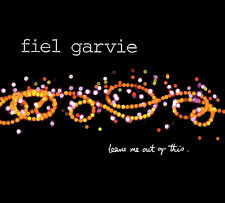 Fiel Garvie Cd (mint) Sigur Ros, Broadcast, Bjork, Low, Cocteau Twins, Cranes