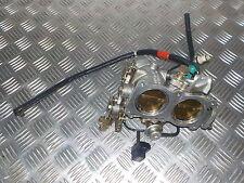 Aprilia RSV 1000  - 98 - Rampe Injection