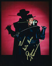 ZORRO the Gay Blade GEORGE HAMILTON signed photo!