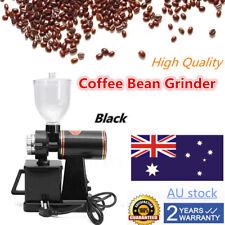 Electric Espresso Coffee Bean Grinder Coarse Fine Grinding Grinder 100W Mill Too