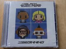 the black eyed peas CD the beginning originalverpackt neu