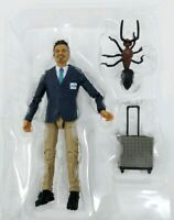 """X-CON LUIS Only Marvel Legends Ant Man & Wasp Studio Series 6"""" figure NO Ghost!"""